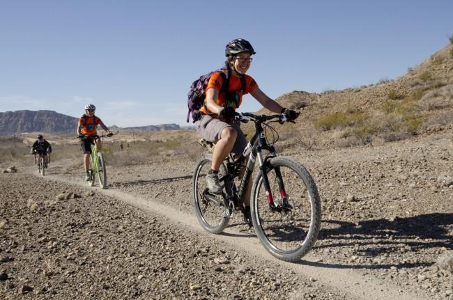 2016 Chihuahuan Desert Bike Fest
