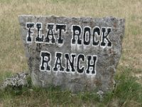 Flat Rock Ranch