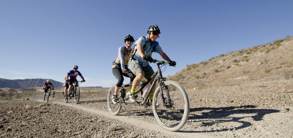 Chihuahuan Desert Bike Fest