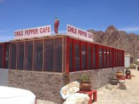 Chili Pepper Cafe