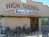 High Sierra Bar & Grill