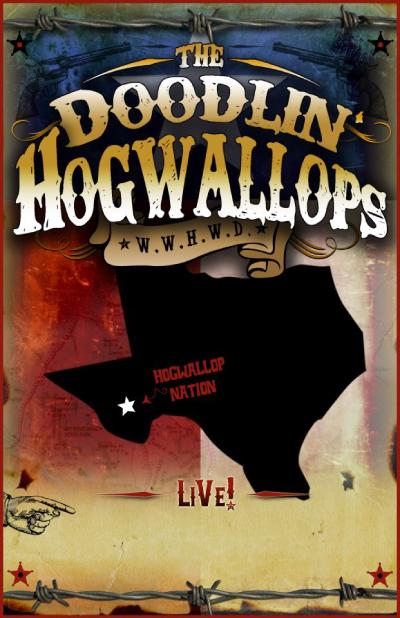 doodlin' hogwallops