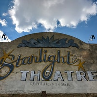 Starlight Theatre