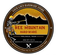 Bee Mountain Hardware